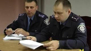 Поліція звітує