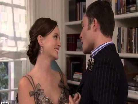 gossip girl - 6x10 - matrimonio serena e dan (finale)