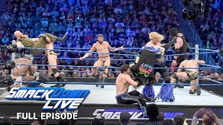Nonton Wwe Smackdown Live Full Episode  26 July 2016 Film Subtitle Indonesia Streaming Movie Download