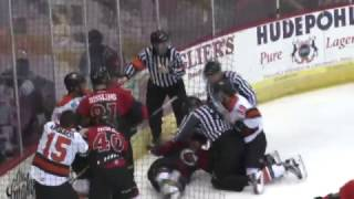 Cyclones TV: Highlights- 3/31 vs. Ft. Wayne
