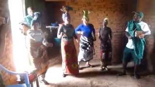 Karatu Tanzania  city images : Karatu, Tanzania home visit...Iraqw tribe