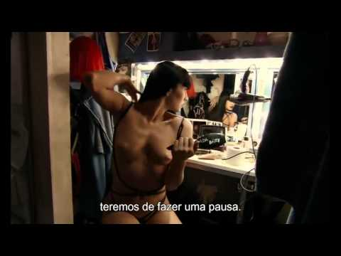 Crazy Horse (Trailer Oficial - Legendado HD) (видео)