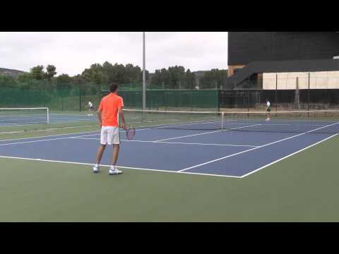 29º Circuito Tenis El Corte Inglés Cadete Masc