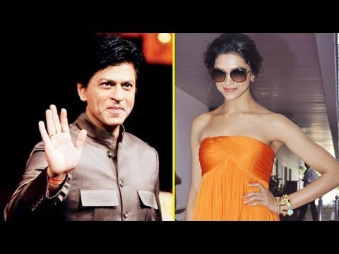 rukh - Deepika Padukone is really glad working with Shah Rukh Khan again in 'Chennai Express'. For more Bollywood: Log on to http://www.businessofcinema.com/ Facebo...