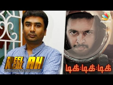 Miruthan-Director-Tik-Tik-Tik-is-different-type-of-Space-film-compared-to-any-other-Interview