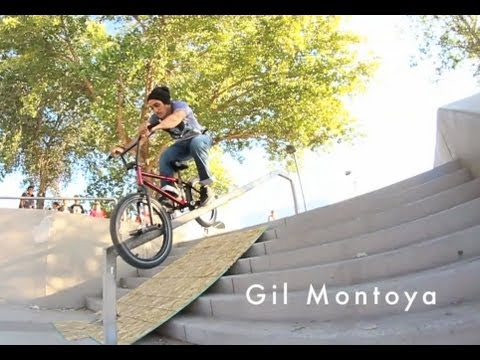 ALAMOSA BMX JAM in ALBUQUERQUE - NEW MEXICO 2013