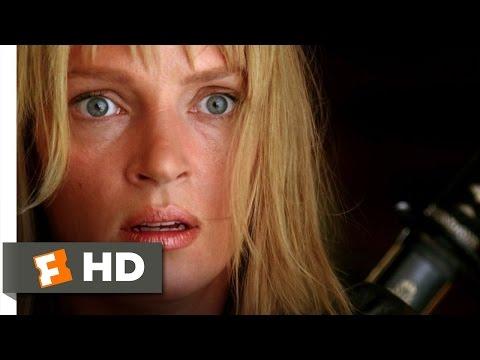 Kill Bill: Vol. 2 (2004) - Freeze, Mommy Scene (9/12) | Movieclips