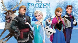 Disney's Frozen | 29. Christophe Beck - Some People Are Worth Melting For