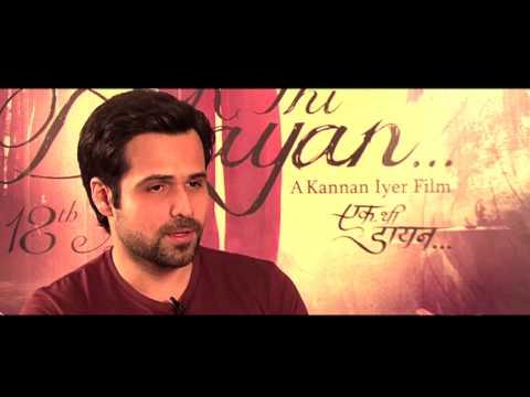 Mysterious Relationship With Konkana - Emraan Hash