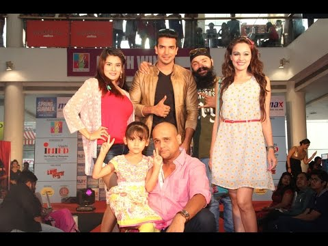 Max Fashion Show & Launch Of Summer Collection 2015 With Star Cast Of Film Love Shagun