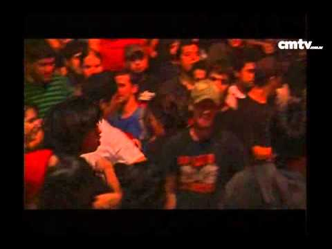 2 Minutos video No me molestes - CM Vivo - Mayo 2009