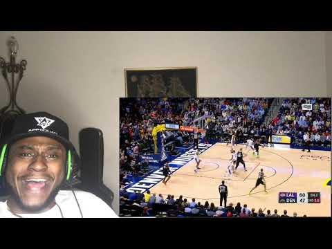 Los Angeles Lakers vs Denver Nuggets - Full Game Highlights   REACTION   December 3, 2019-20 NBA