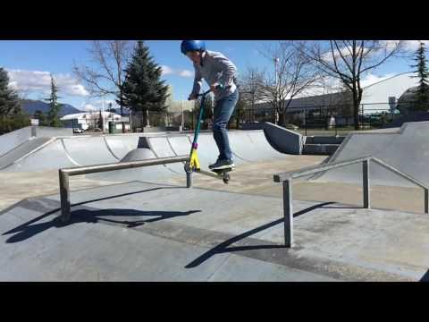 Dayton's short clips