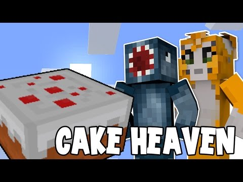 Minecraft Xbox – Island Of Eden – Cake Heaven! [29]