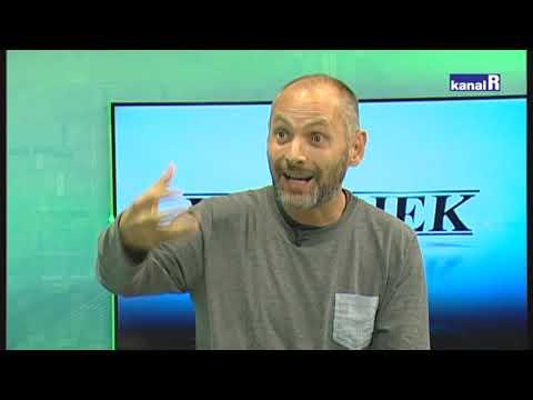 PRESSJEK - DOMAGOJ MARGETIĆ