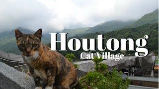Download Lagu HOUTONG CAT VILLAGE | Taiwan Travel Diary Mp3