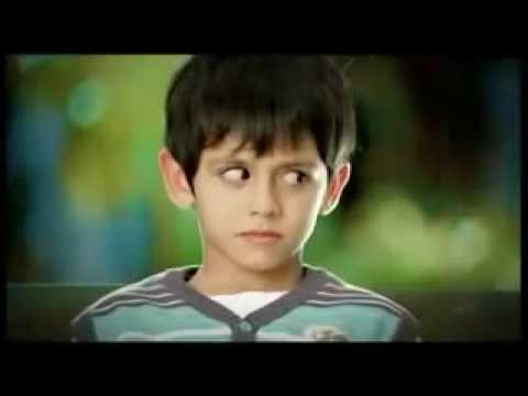 McDonalds India BF GF Ad