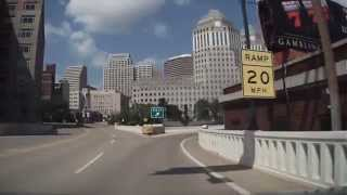 Columbia (KY) United States  city pictures gallery : Columbia Parkway US 50 West