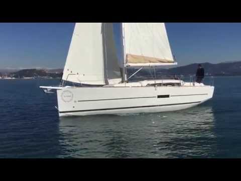 Dufour 350 Grand Largevideo