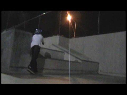 louie lopez at El Segundo Skatepark