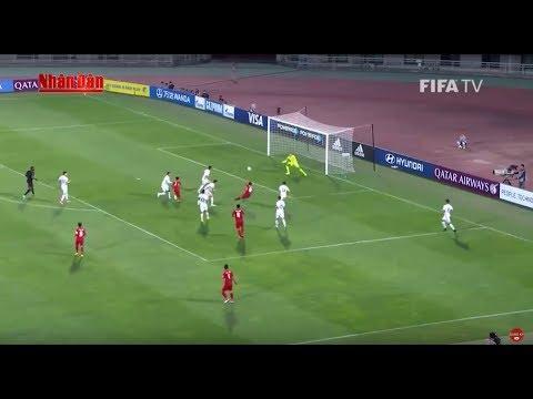 Tin Thể Thao 24h Hôm Nay (7h - 23/5): Bảng E U20 World Cup - U20 Việt Nam Bị Cầm Hòa Đầy Tiếc Nuối - Thời lượng: 4:49.