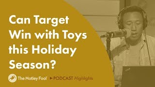 Download Video Can Target Win with Toys this Holiday Season? MP3 3GP MP4