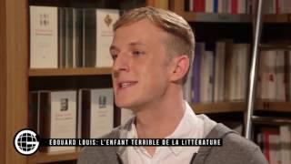 Le Gros Journal avec Edouard Louis : l'enfant terrible de la littérature accuse...