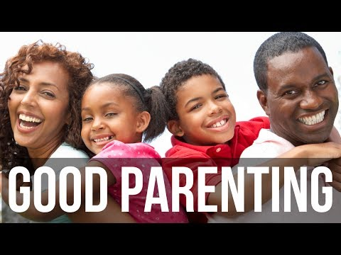 HOW TO BE A GOOD PARENT | Dr Gabor Maté on London Real видео
