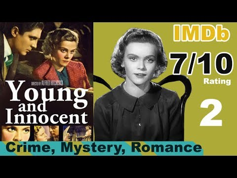 Young and Innocent 1937 Remastered bluray (Part 2)