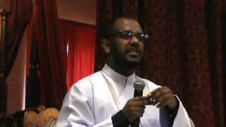 Mekane Hiwot Saint Michael Ethiopian Orthodox Tewahedo Church Debre Tabor By D. Zelealem Part Two