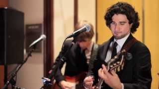 Sly 45, A Baltimore Wedding Band