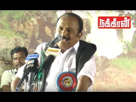 Vaiko-about-Cauvery-Narendra-Modi-is-the-reason