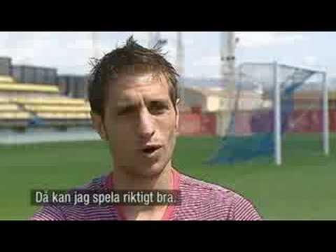 Entrevista a Sebastian Eguren