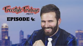 Freestyle Fridays with Mikey to the P brings you the latest news in politics, pop culture, sports and more all in a short 100% ...