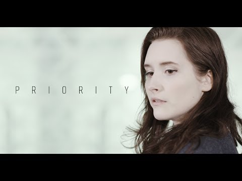 Priority // Sci-Fi London 48 Hour Film Challenge 2018