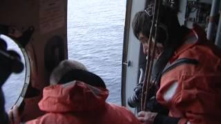 поиск жертв кораблекрушения