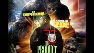Gorilla Zoe ft. Gucci Mane - Money Aint Nothin (prod. Beat Flippaz )