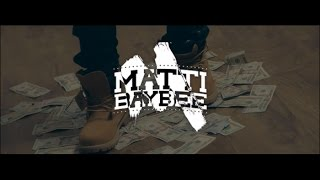 """Matti Baybee """"Relentless"""" [Prod  By JayFlame] (Official Music Video) Shot By Phat Phat Production"""