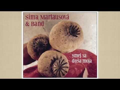SIMA Martausová - Smej sa