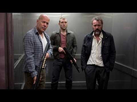A Good Day to Die Hard Review - The MacGuffin