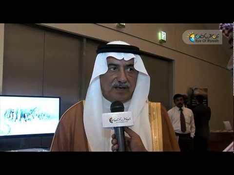 Dr. Ibrahim Al-Assaf - Minister of Finance