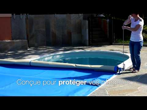Couverture de piscine Watertop