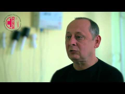 Облитерирующий тромбангиит (болезнь Бюргера)