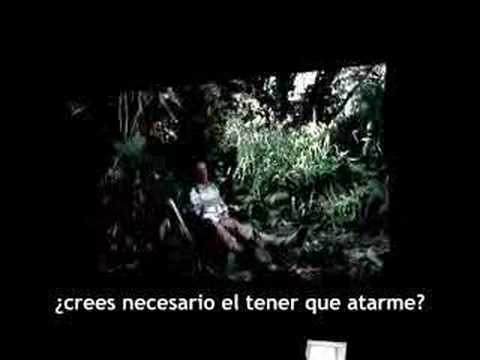Parodia del captulo final de LOST - Perdidos