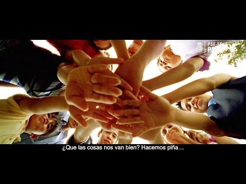 Video oficial de campaña de los Socialistas Vascos #JuntosBatera