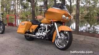 1. Used 2012 Harley Davidson Road Glide Custom Motorcycles for sale