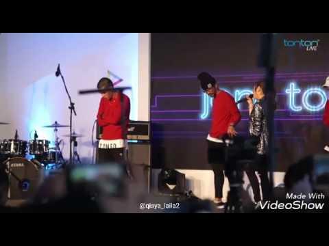 Video Nakal Nakal Nakal Ayda Jebat download in MP3, 3GP, MP4, WEBM, AVI, FLV January 2017