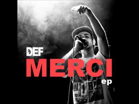 Def - Def,