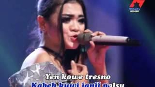 Video Nova Queen - Janji Palsu  [OFFICIAL] MP3, 3GP, MP4, WEBM, AVI, FLV Juli 2018