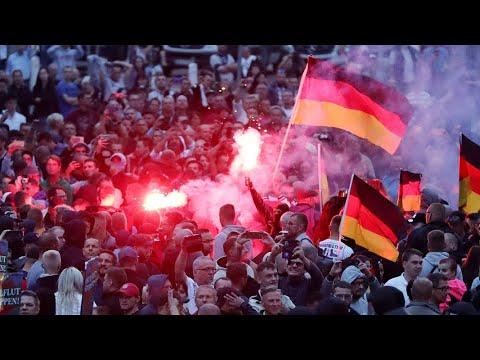 Sachsen und die Nazis: Plattes Klischee oder echtes P ...